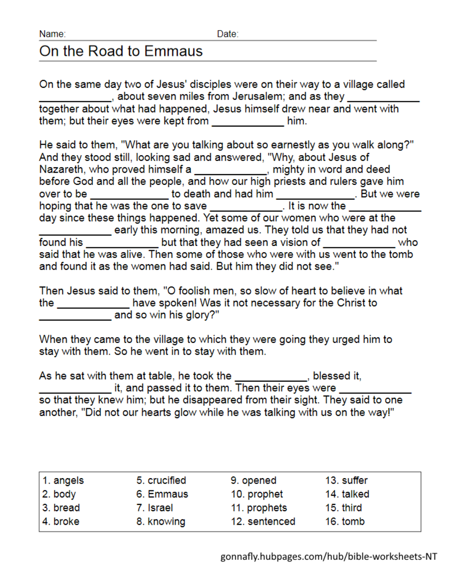 bible-worksheets-nt