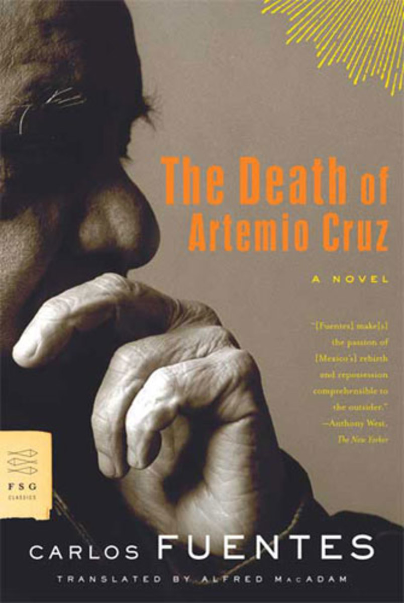 The Death of Artemio Cruz Book Review