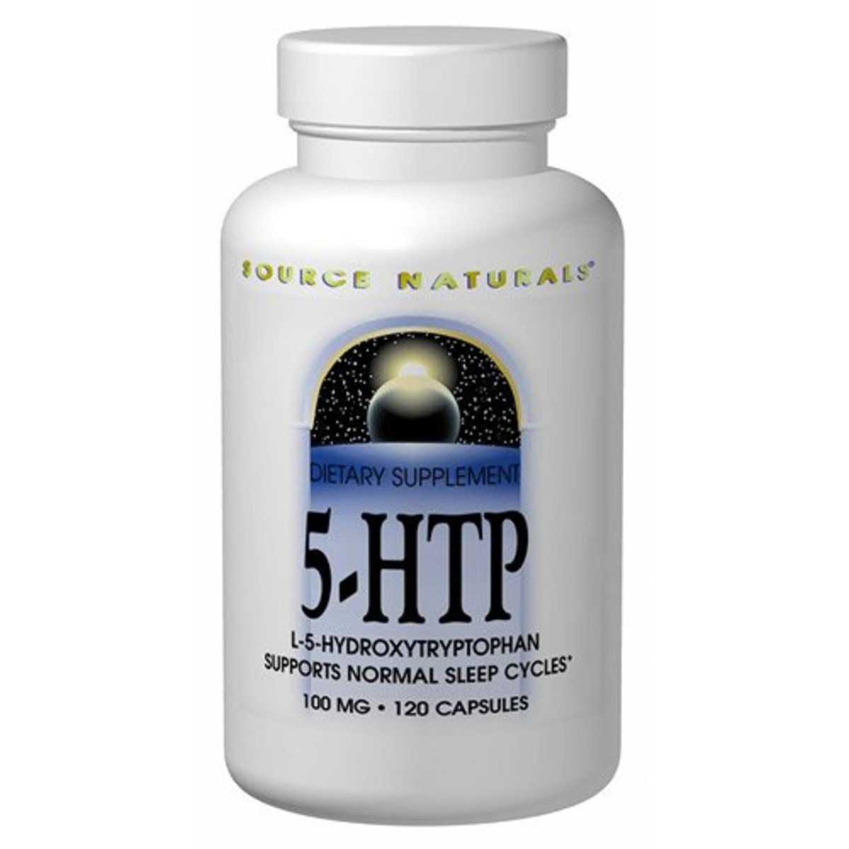 Serotonin dietary supplement