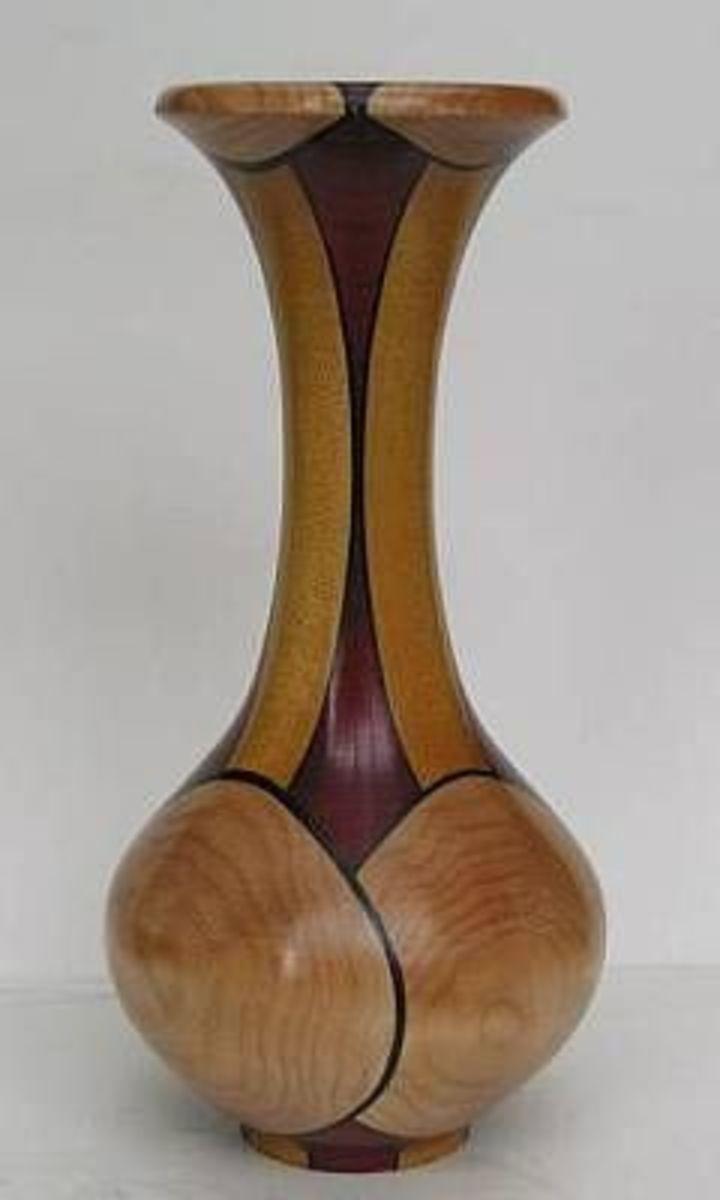 Woodturning Wood Goblets Hubpages
