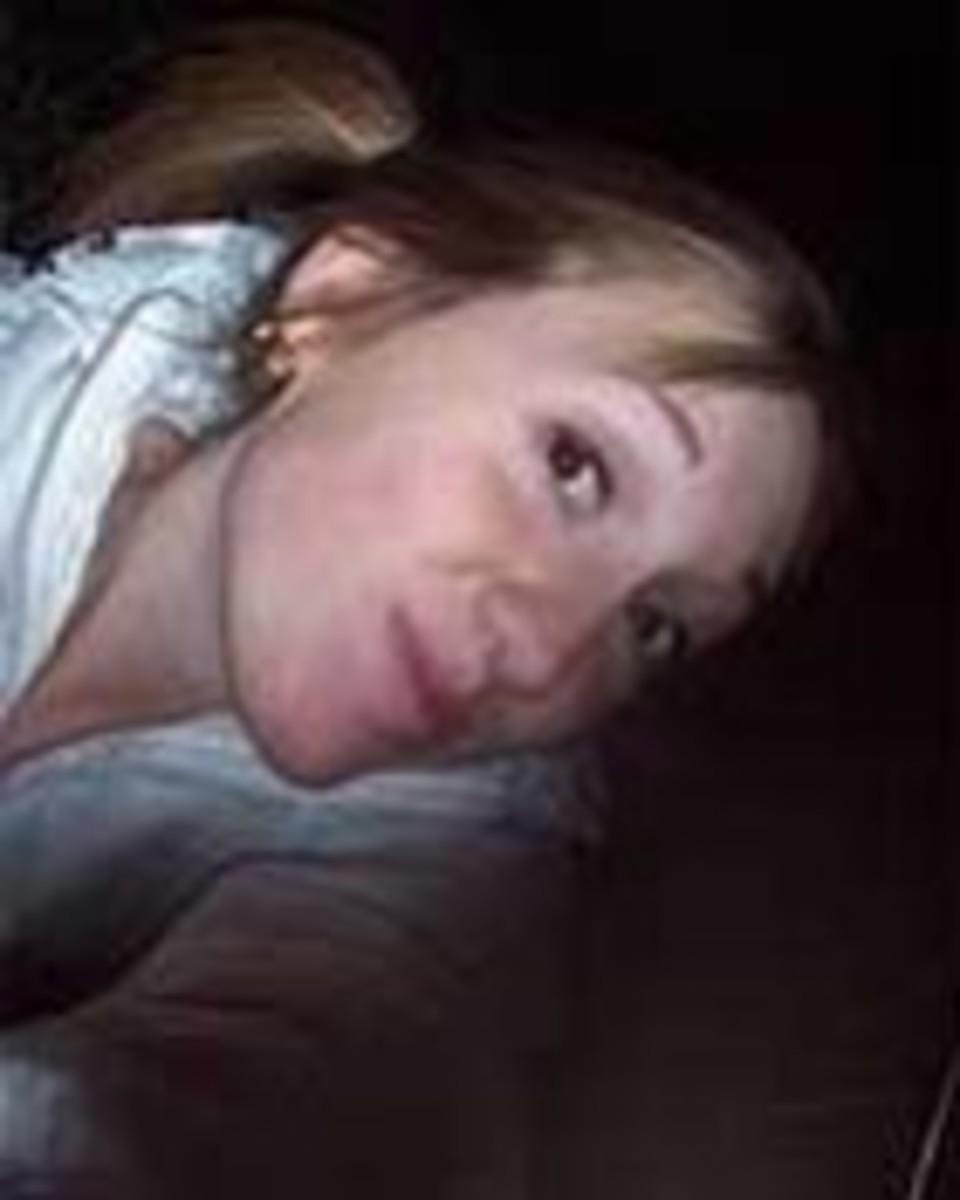 Sarah Ludemann/myspace  from suncoastpinellas.tbo.com