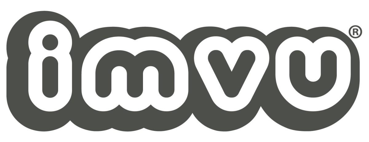 IMVU logo.