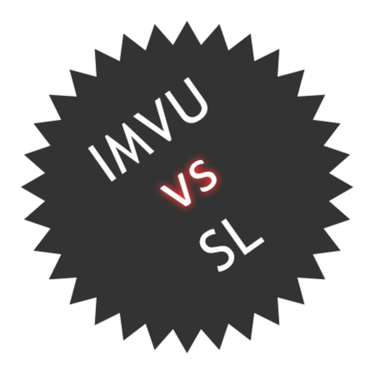 IMVU vs Second Life | HubPages