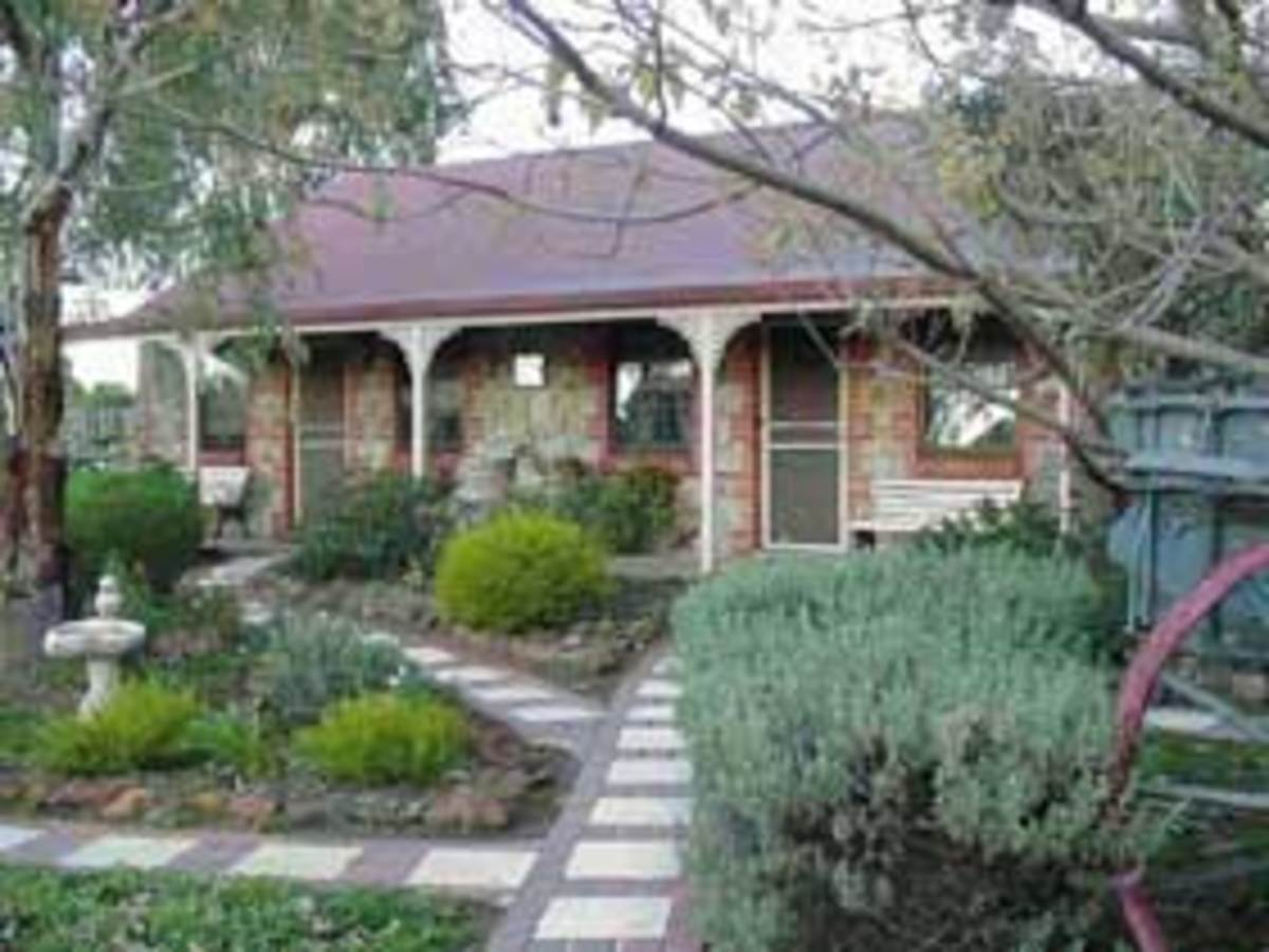 Cottage, from planbooktravel.com.au