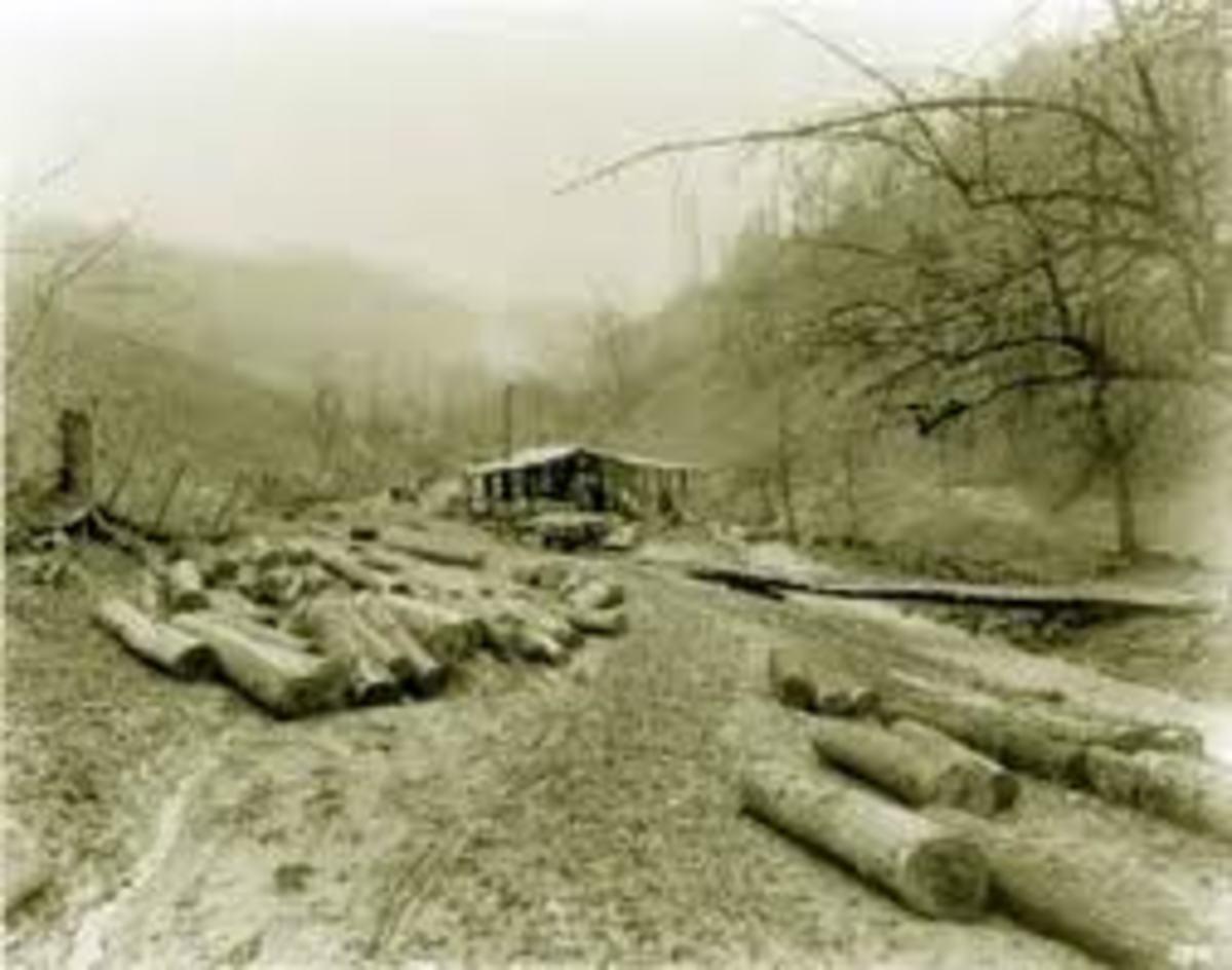 appalachian-myth
