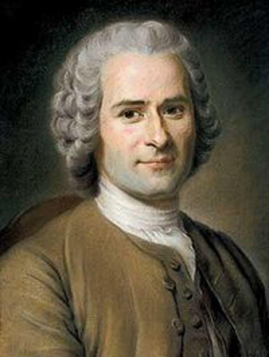 from wikipedia: Jean-Jacques Rousseau,   Maurice Quentin de La Tour (1704(1704)1788(1788))