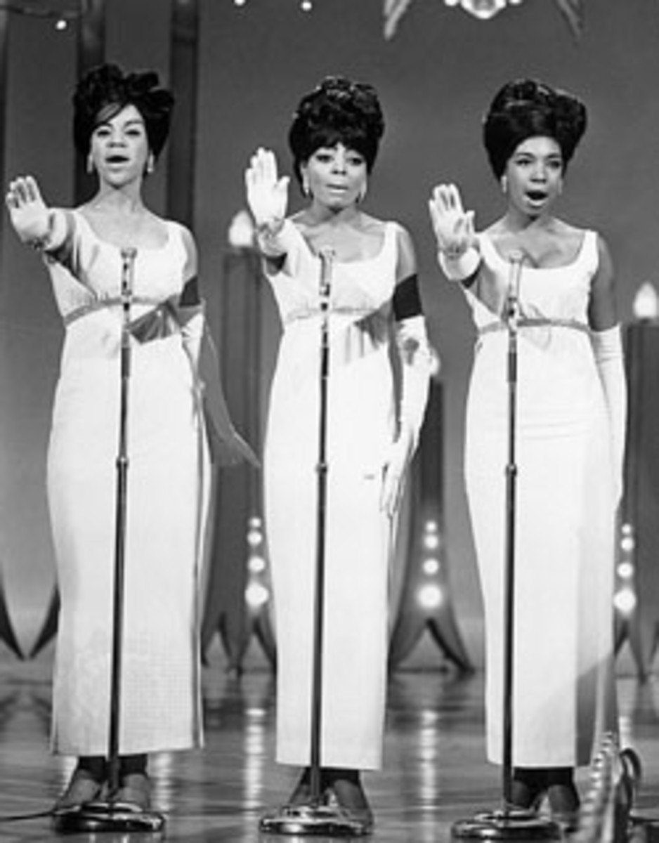 The Original Supremes