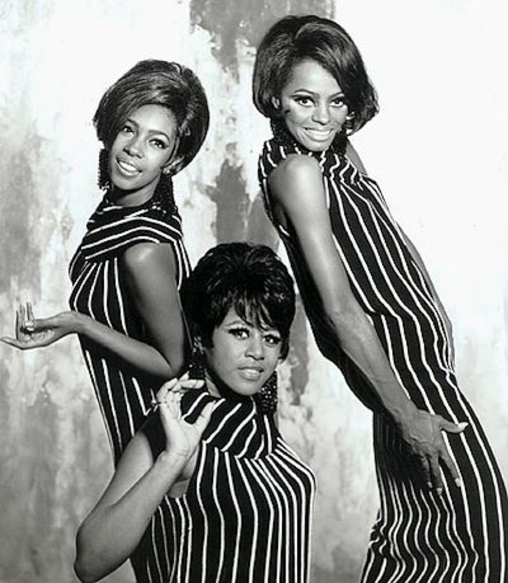 The Story of Diana  Ross and The Supremes