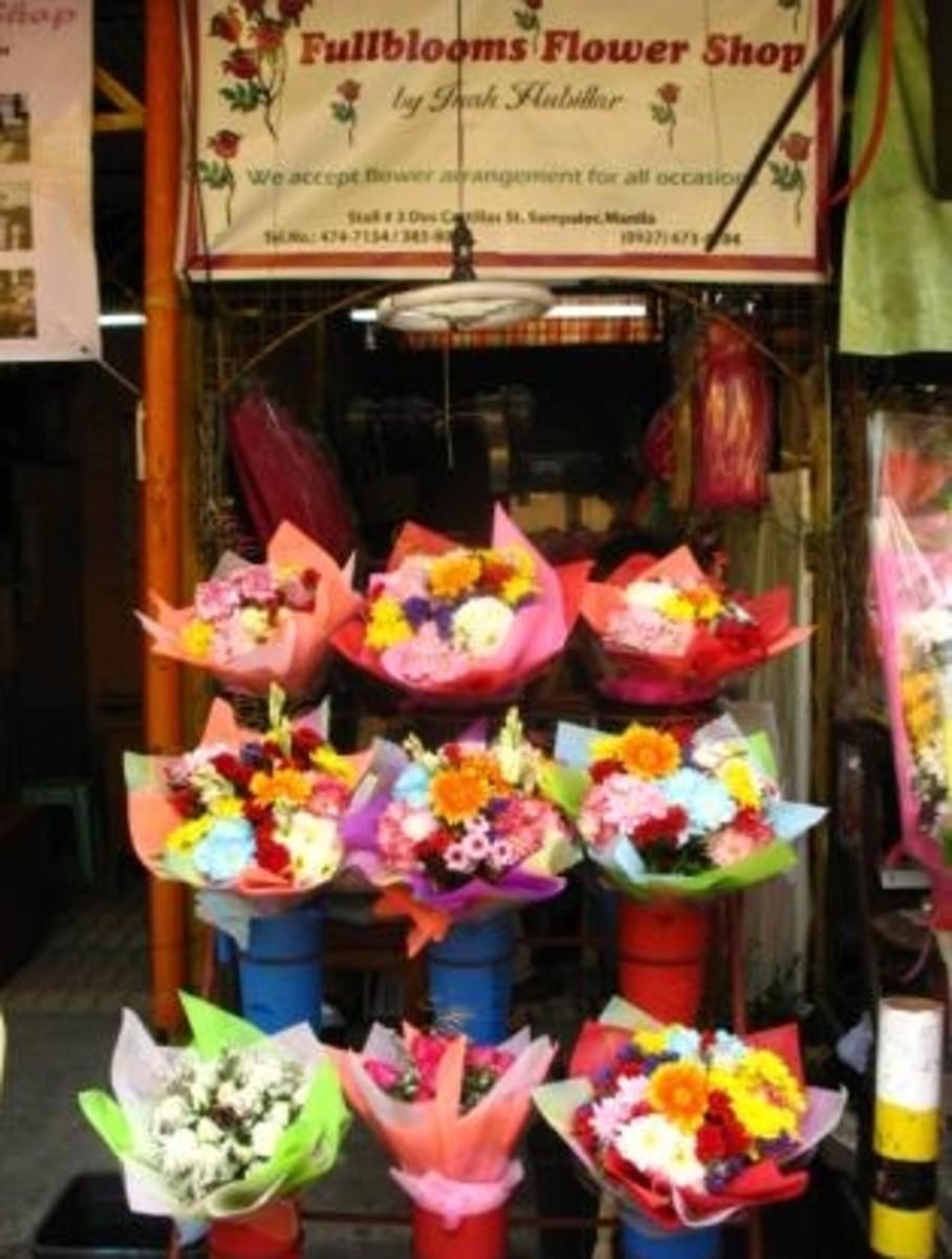 Celebrating Valentine's Day the Filipino Way