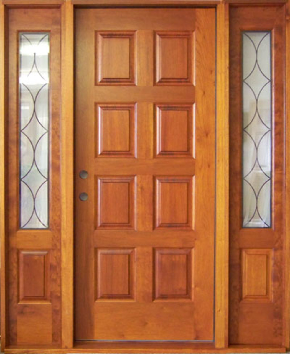 Home improvement front door manufacturers entry for Entry door manufacturers
