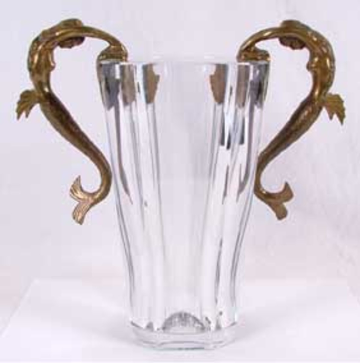 Erte Sea Maidens Mermaids Vase photo courtesy of antiquehelper.com