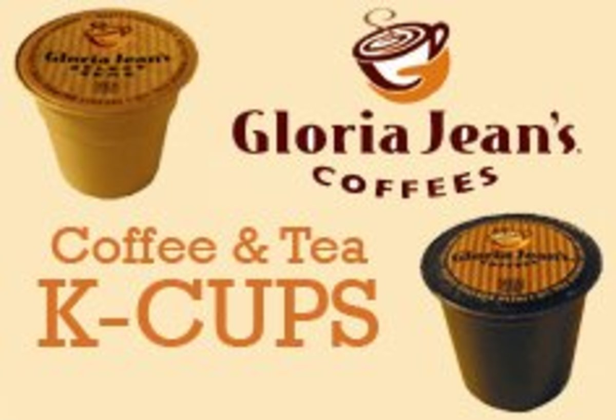photo courtesy of Gloria Jean's Coffees
