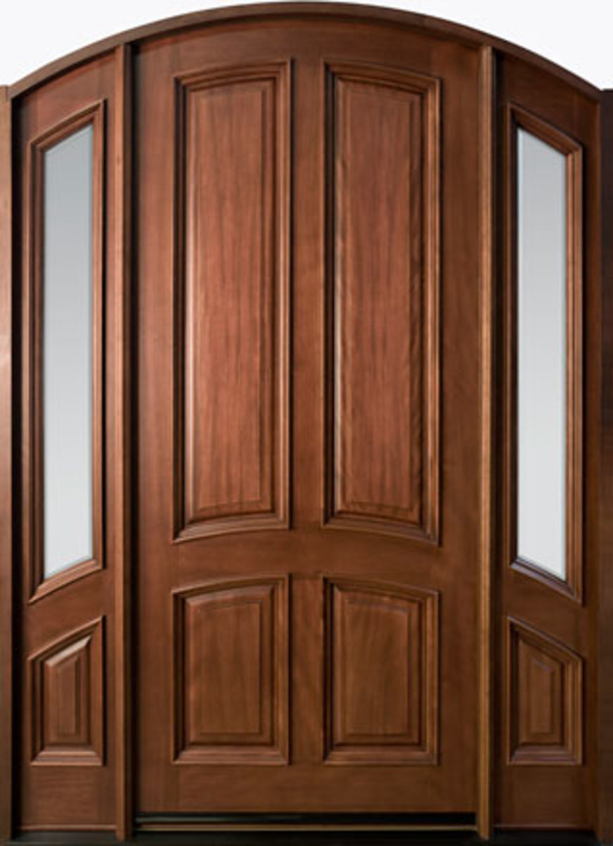 Home improvement front door manufacturers entry for Insulated entry door