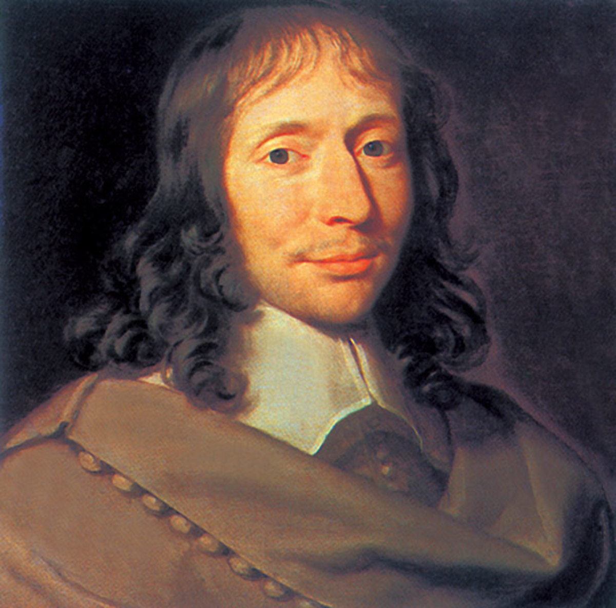 Brief Biography of Blaise Pascal