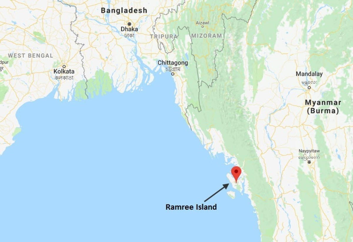The Saltwater Crocodile and the Imperial Army in Burma