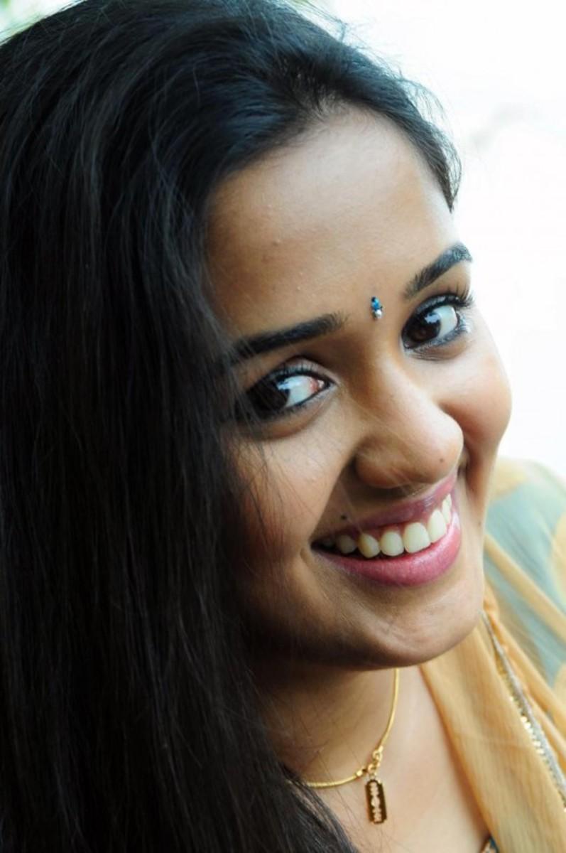 Ananya Actress