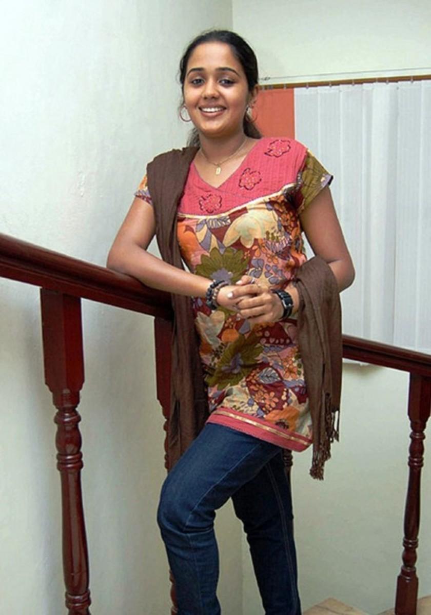 Photo Gallery of Malayalam Actress Ananya | HubPages