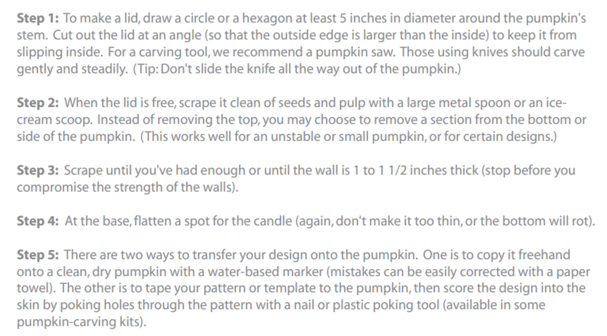 jack-o-lantern-templates