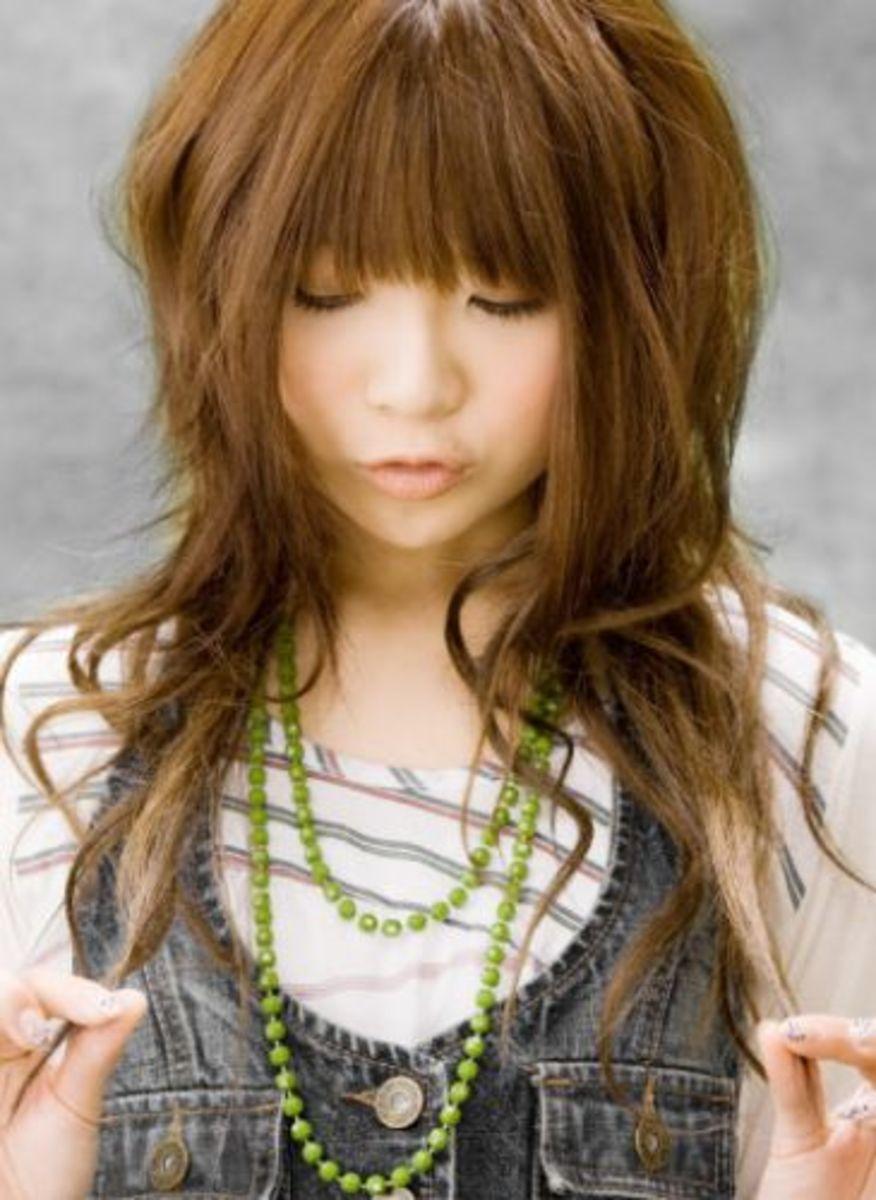 Hot Japanese Girls-7373