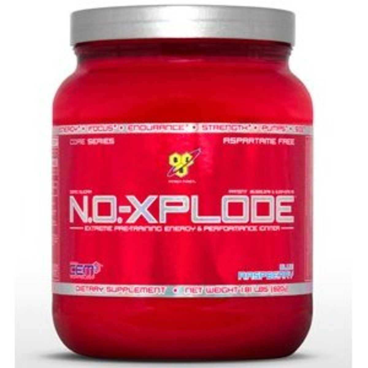 NO Xplode -- Side Effects and Benefits