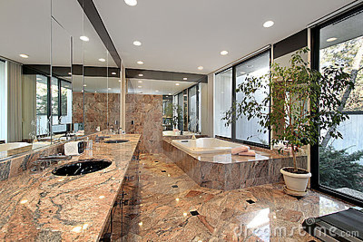 Homemade Cleaning Solutions How To Clean Marble