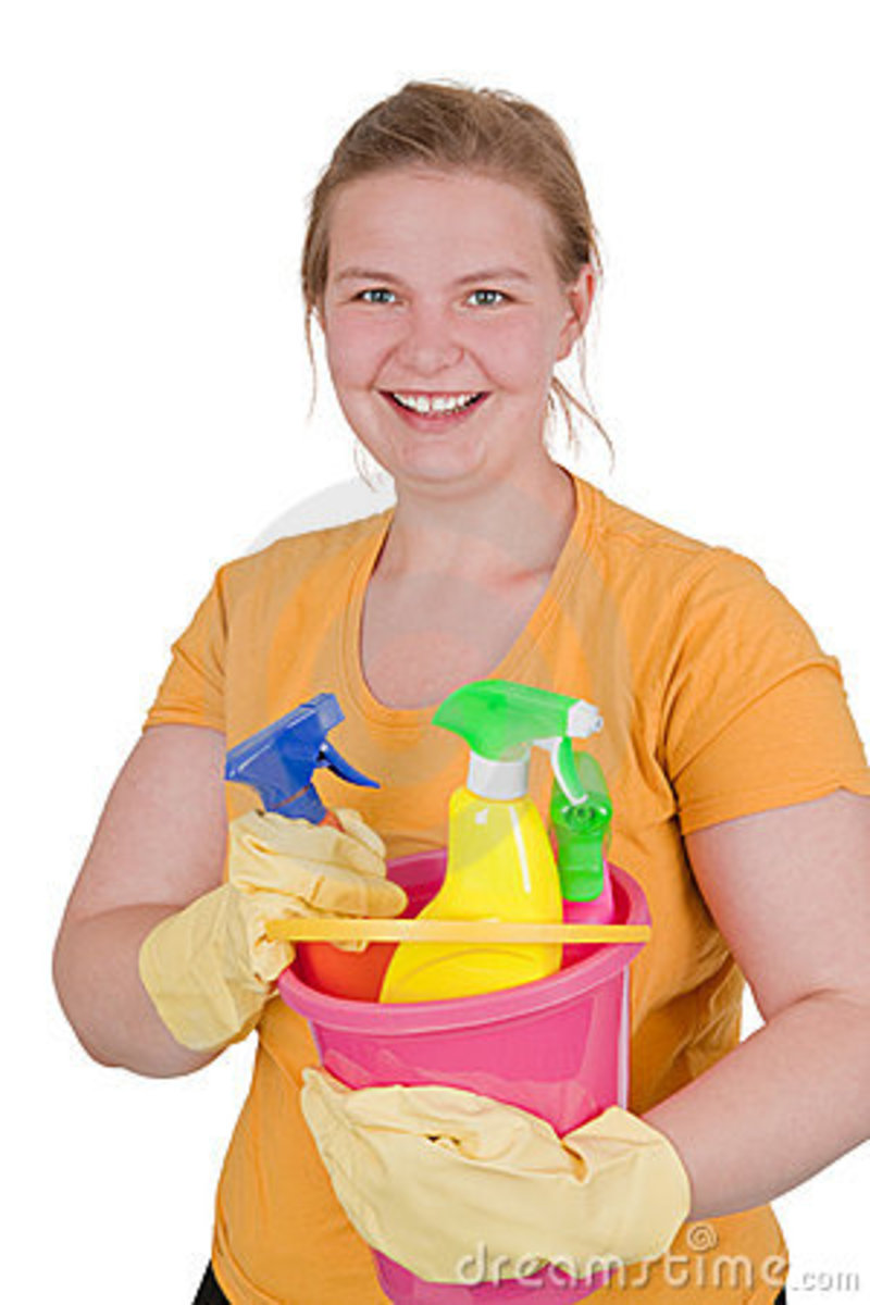 Homemade Cleaning Solutions How To Clean Marble Hubpages