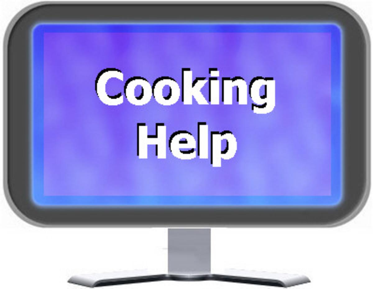 I need a recipe!