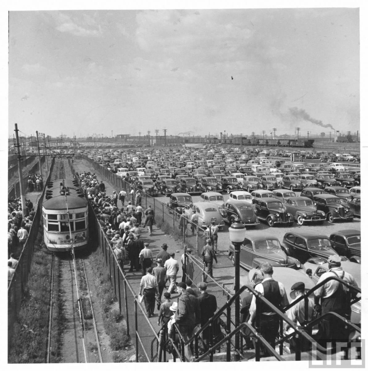 FORD MOTOR COMPANY RIVER ROUGE PLANT