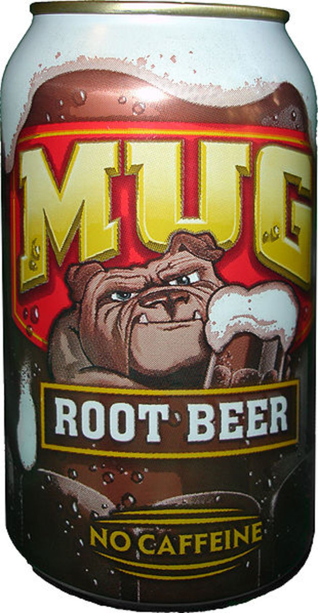 Mug Root Beer Ingredients Explained