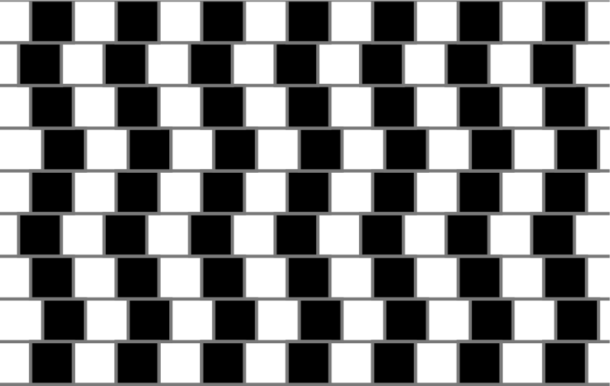 real-optical-illusions