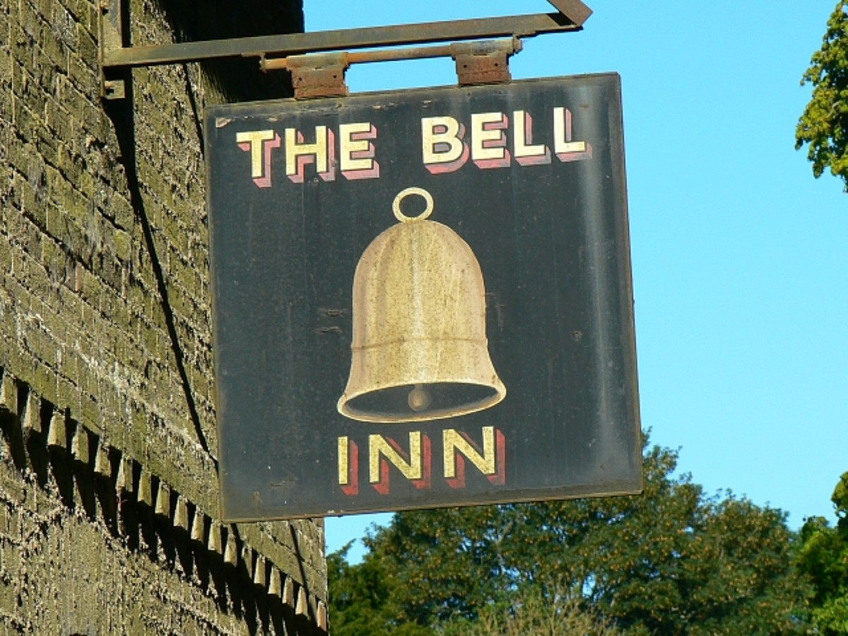 The Bell Inn, Buckinghamshire
