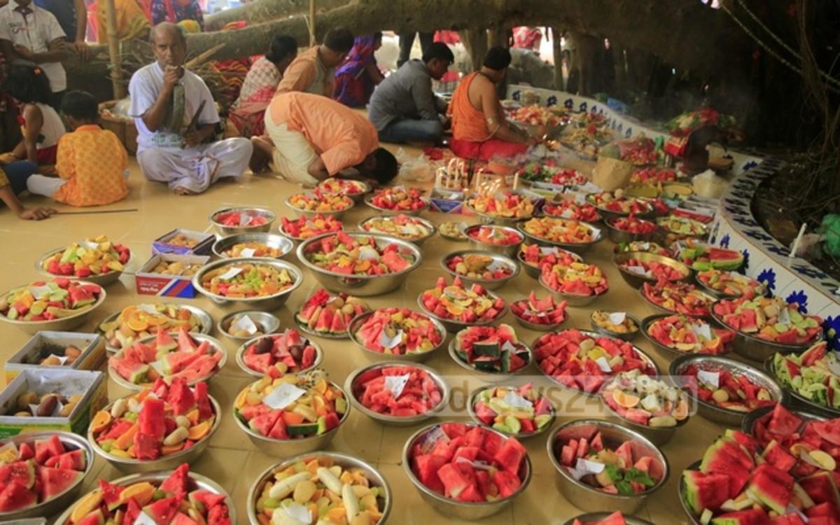 Bou mela (Bride fair)