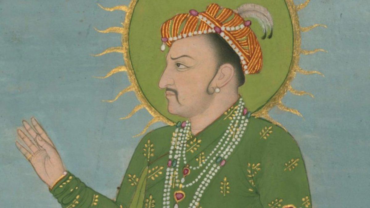 The Emperor Akbar who innovated Bangla New Year.
