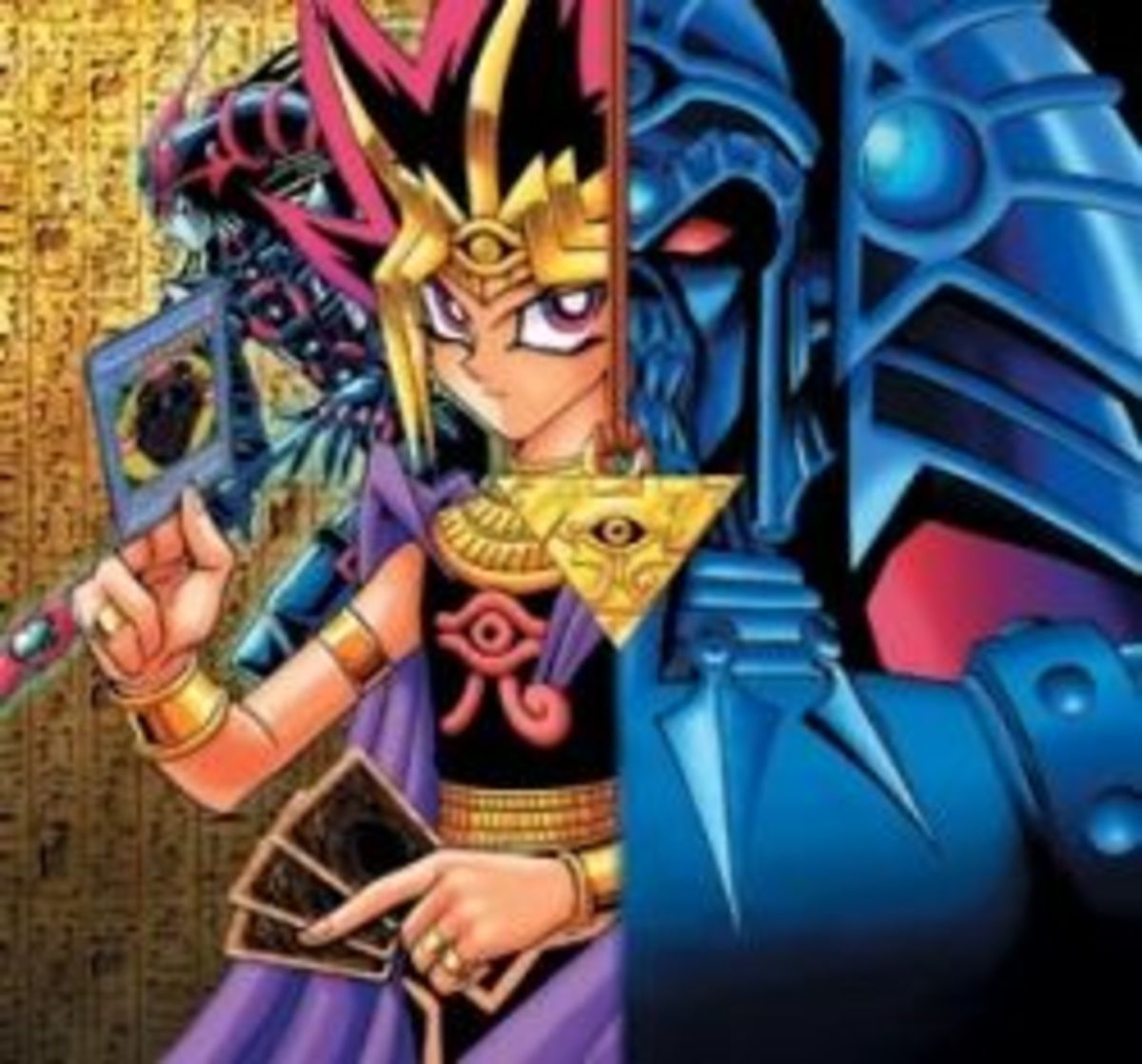 Yu-Gi-OH ForbiddenMemories Walkthrough