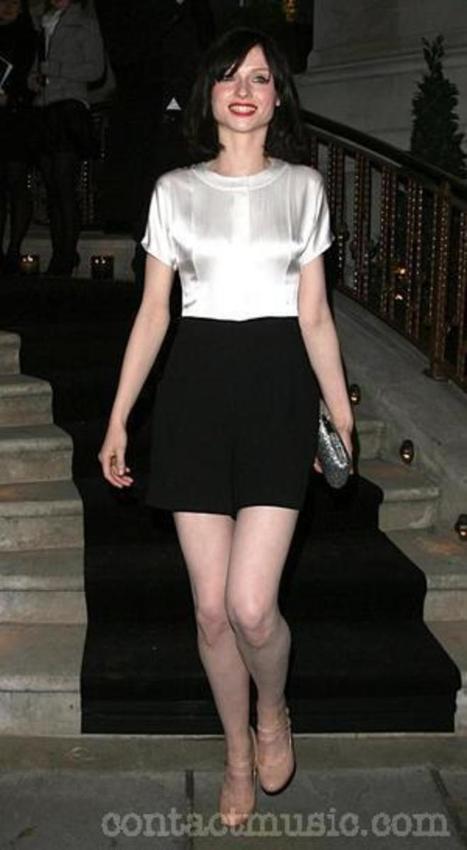 Sophie Michelle Ellis-Bextor