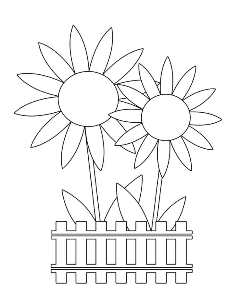 white coloring pages fall scene coloring pages printable dot coloring