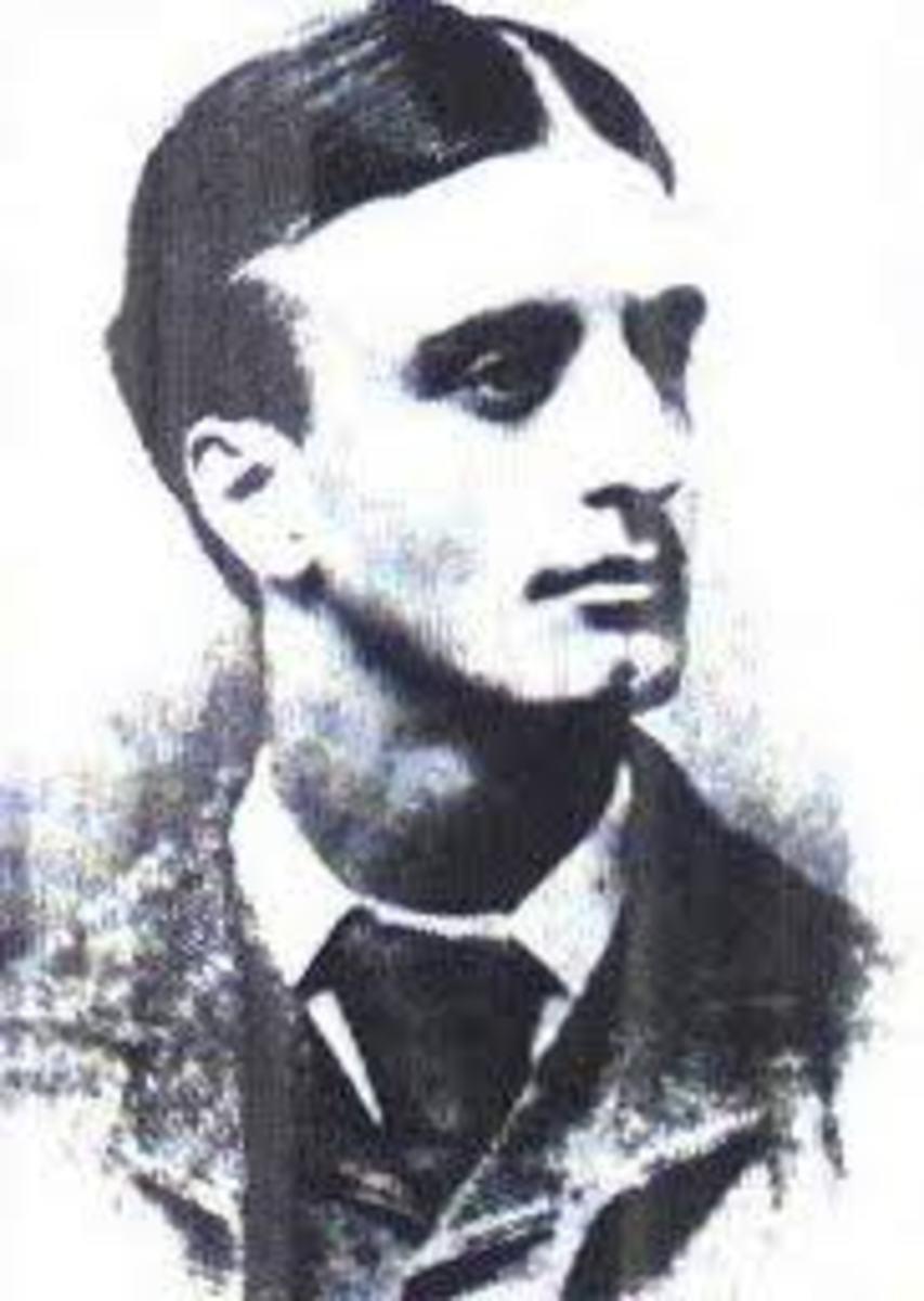 Montague John Druitt, Attorney and Teacher 1857-1888