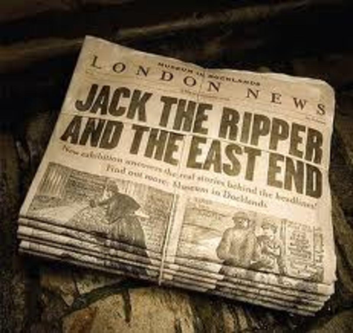 """London News"" 1888"