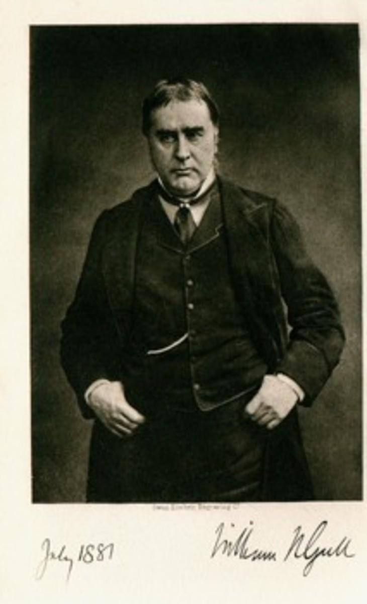 Sir William Gull 1816-1890