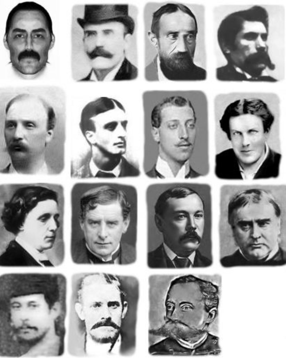 Most promising of hundreds of Jack the Ripper suspects