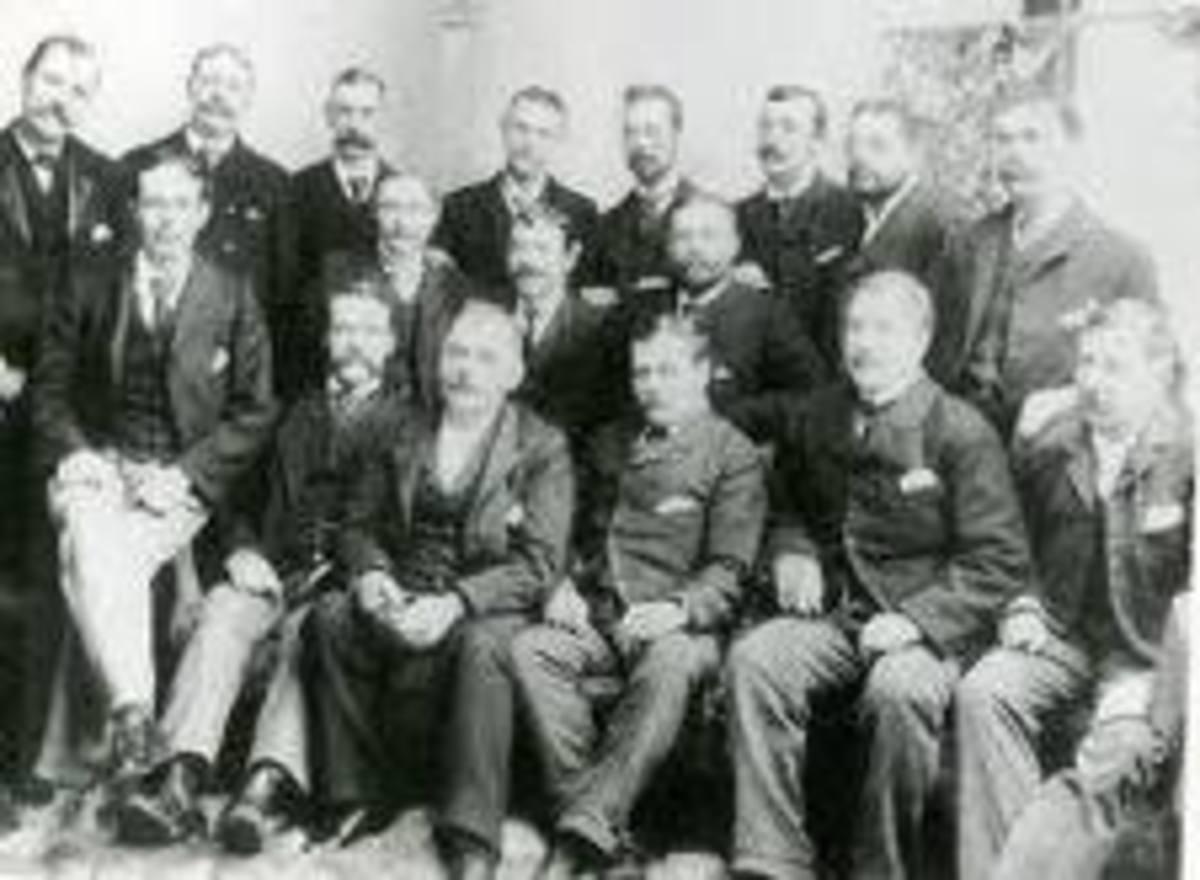 Senior police officials