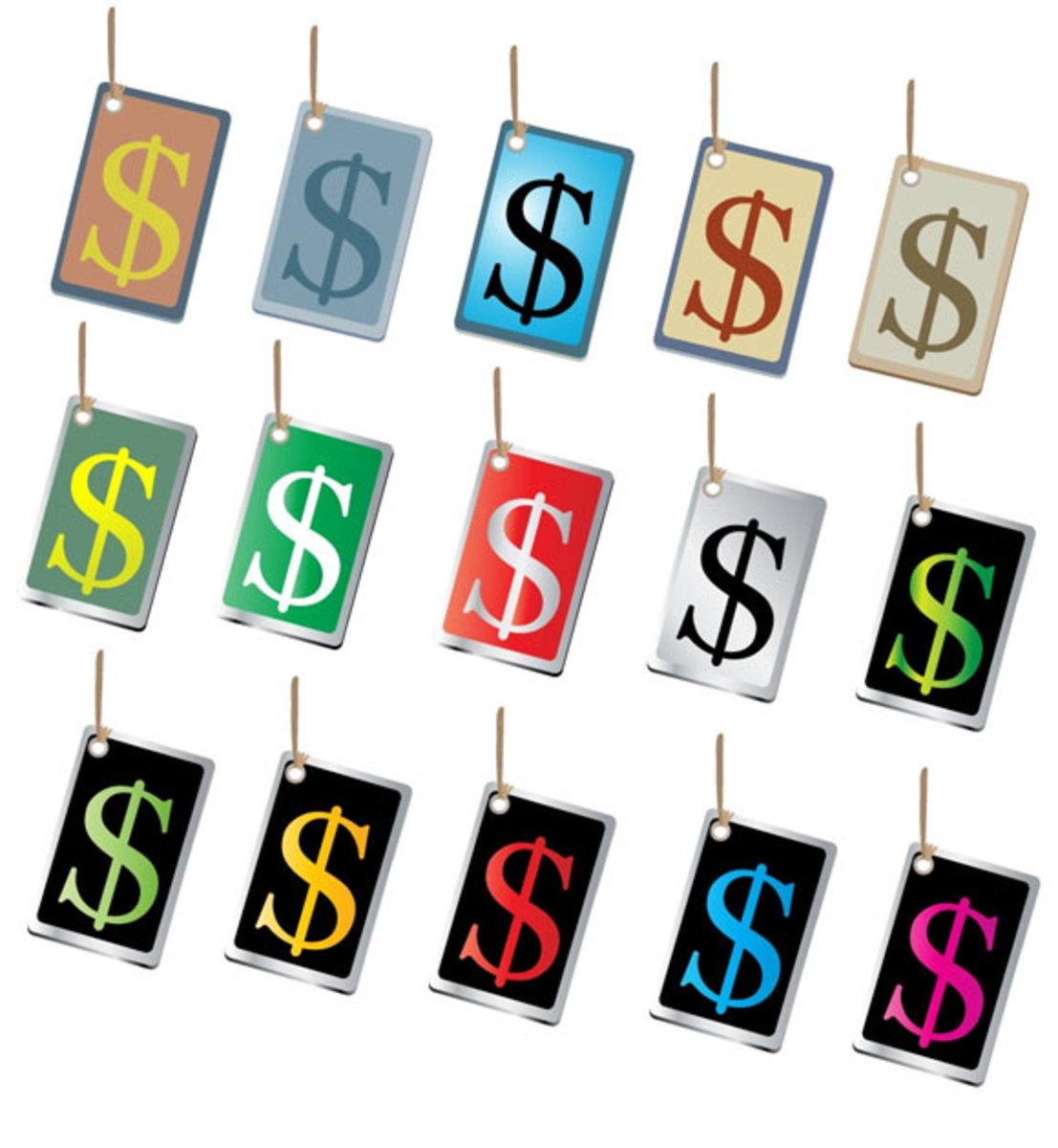 Budget Planning - Save Money