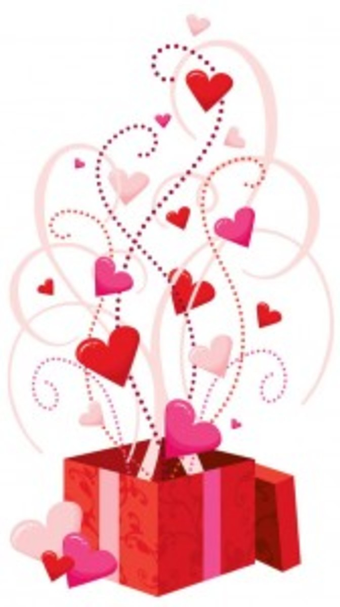 Happy Valentines Day 2011 - Share Only Love Quotes on Hubpages