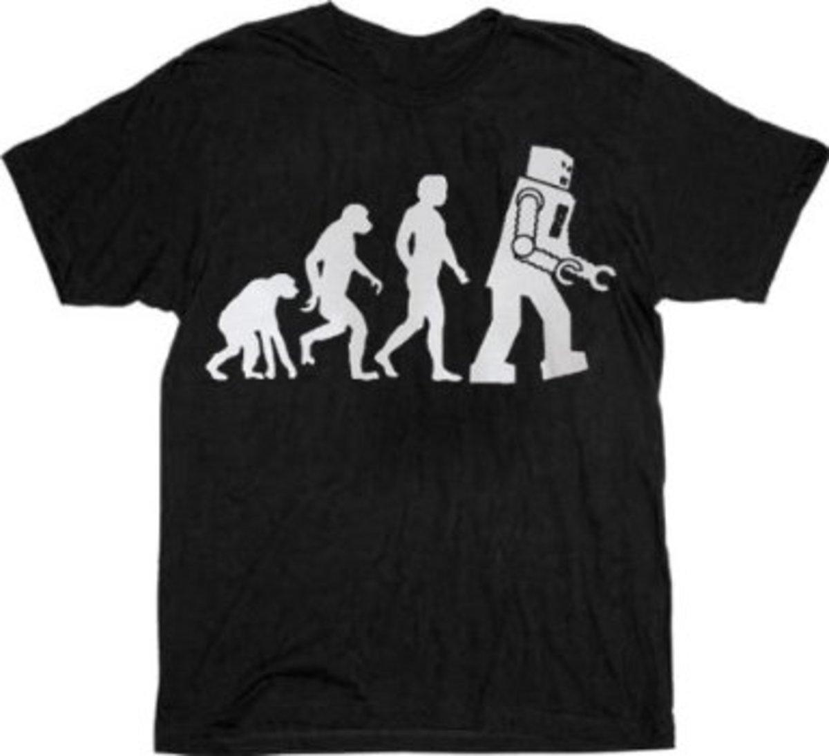 Sheldon Cooper Shirts:  Sheldon Cooper T-Shirts