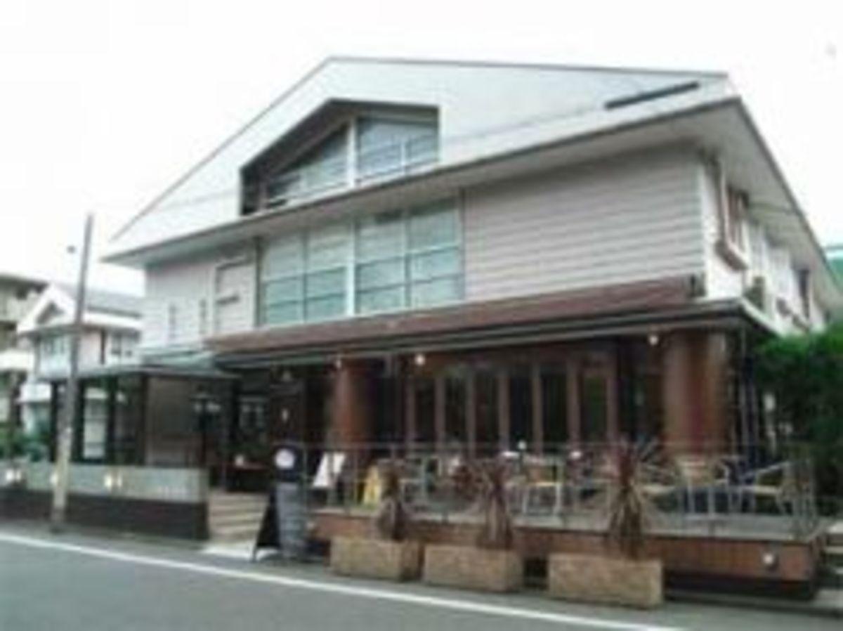 Yoga Club, Setagaya Master House Tokyo