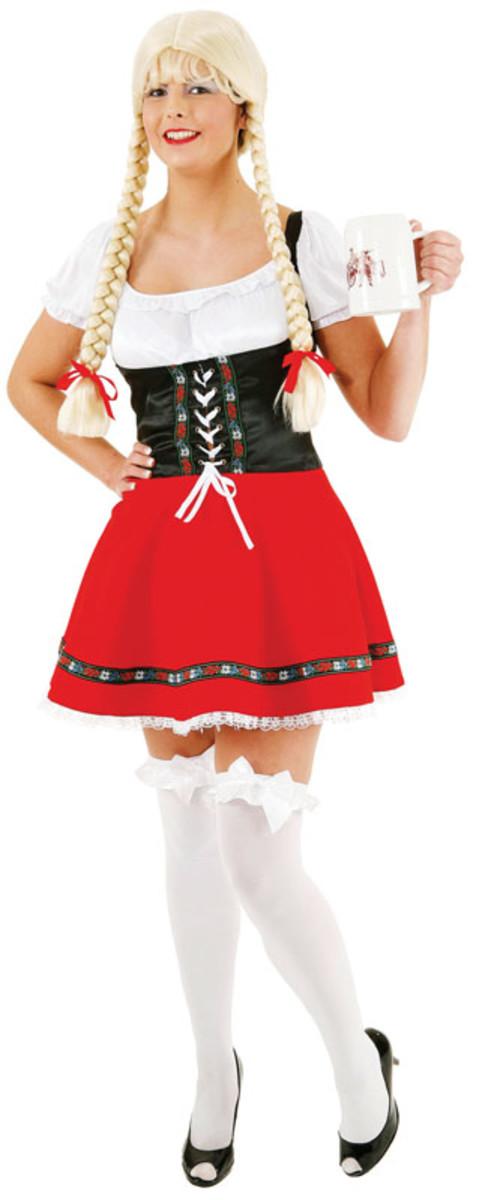 Gretel costume - Hansel & Gretel