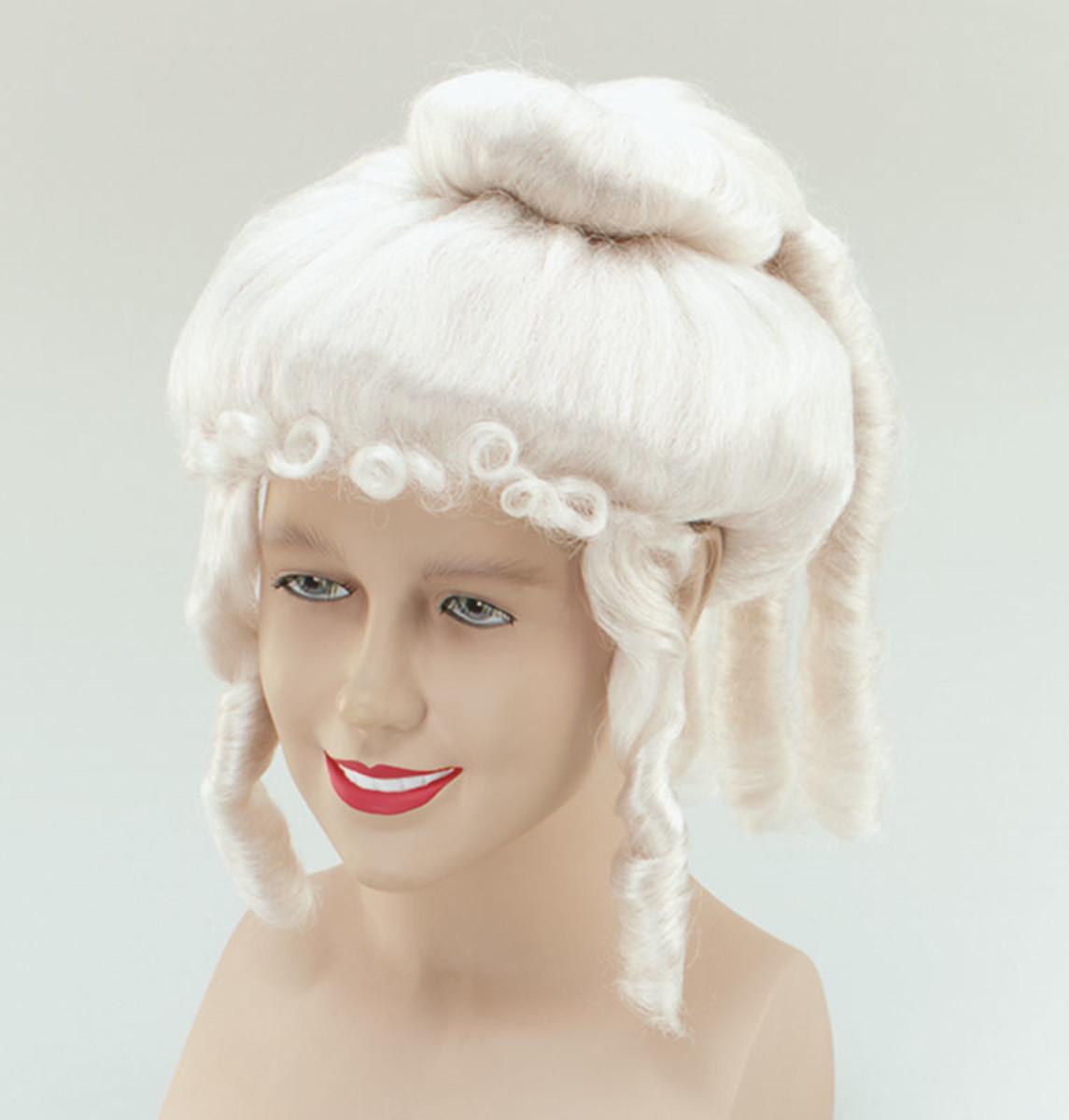 Cinderella Ballgown wig