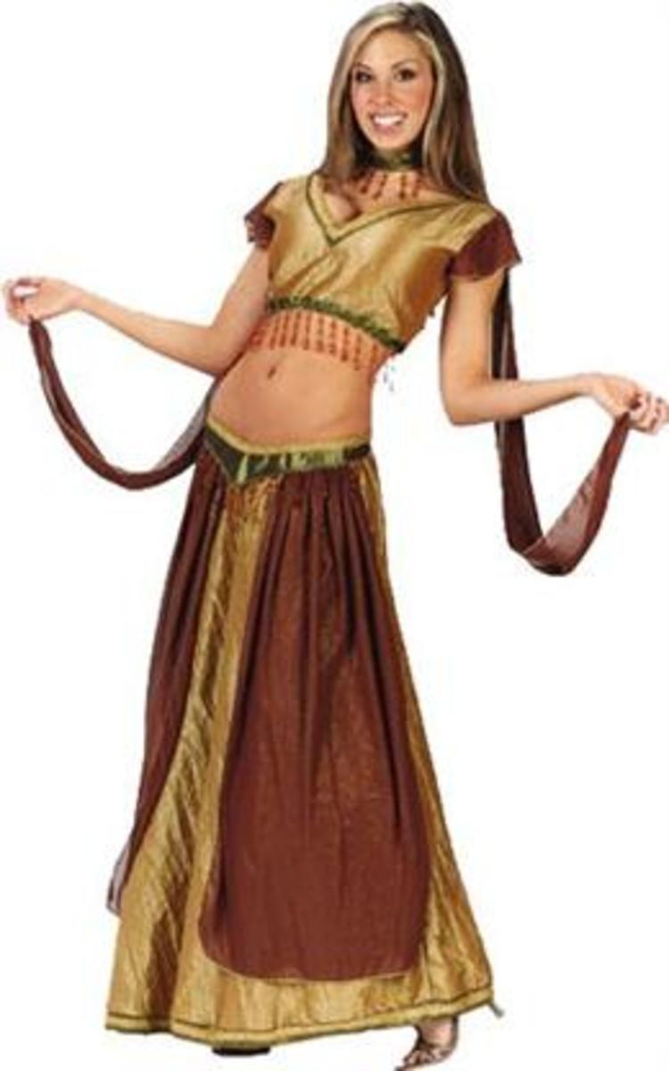 Princess Jasmine - Aladdin