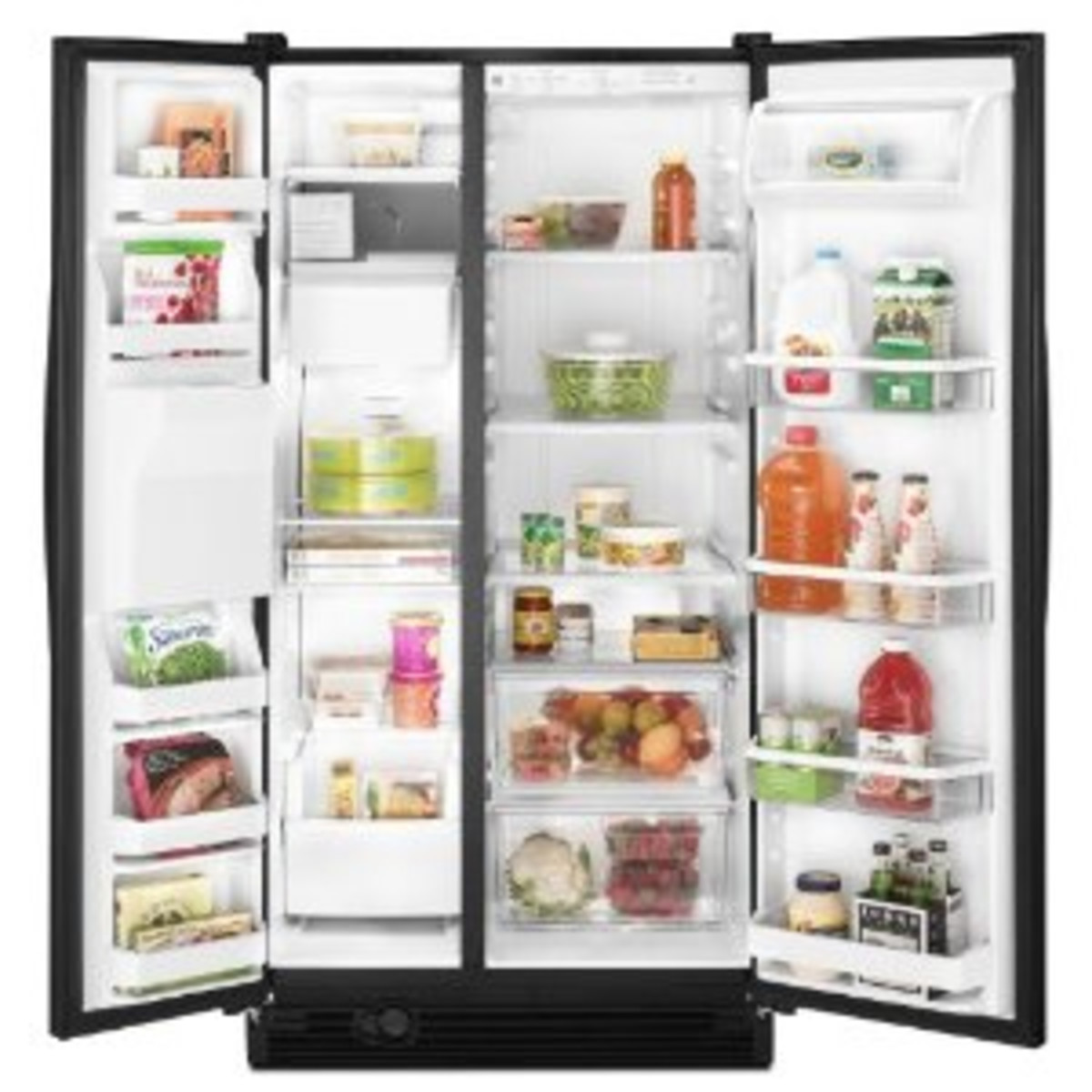 there are many reasons why someone might choose to buy a second hand fridge rather than paying full price for a brand new one