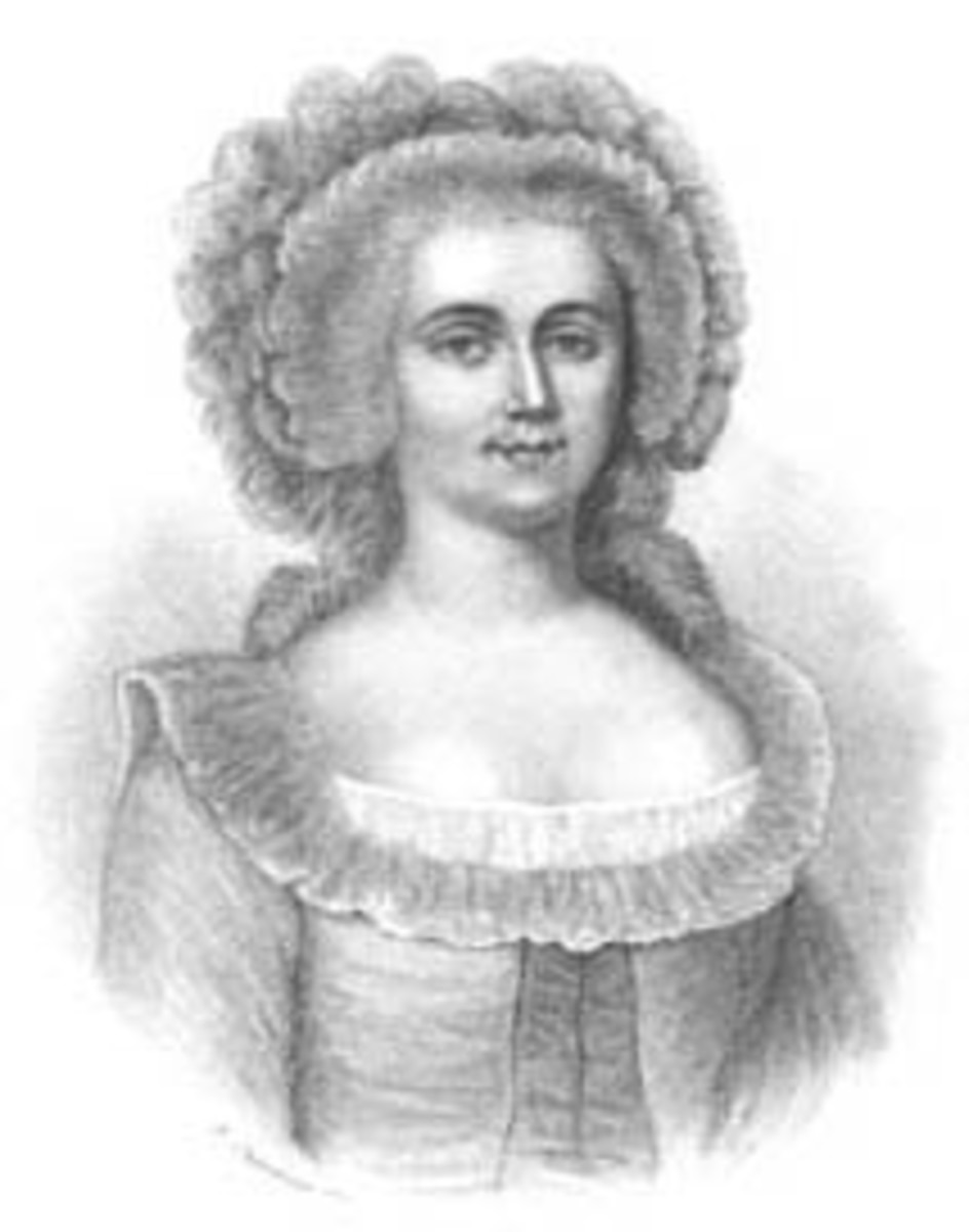 La Comtesse de la Motte